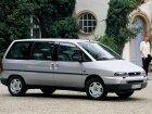 Fiat  Ulysse I (22/220)  2.0 Turbo (220.AD5) (147 Hp)