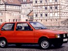 Fiat  UNO  1.4 i Turbo (114 Hp)