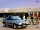 Fiat  UNO (146A)  1.3 Turbo i.e. (105 Hp)