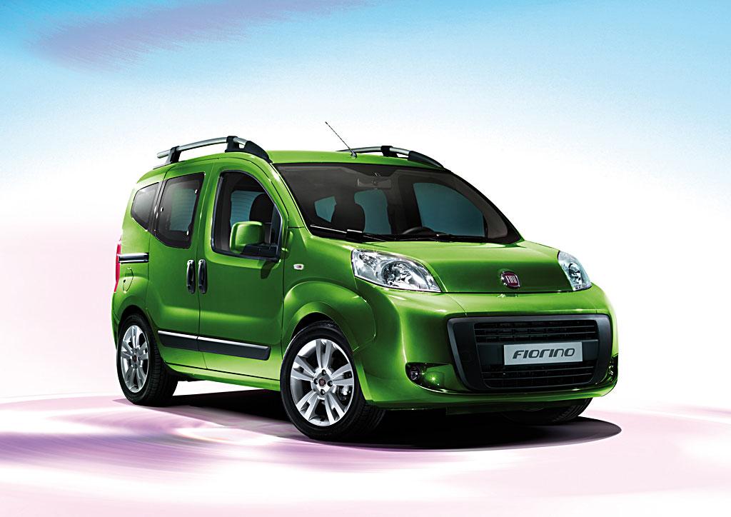 Subaru Oil Consumption >> Fiat Fiorino Combi 1.4 8V (73 Hp)