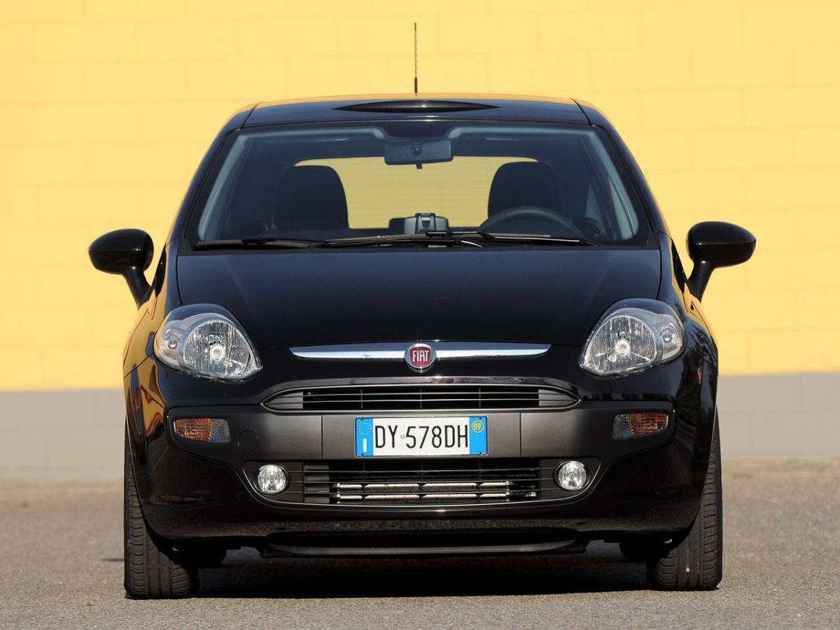 fiat punto technical specifications and fuel economy. Black Bedroom Furniture Sets. Home Design Ideas
