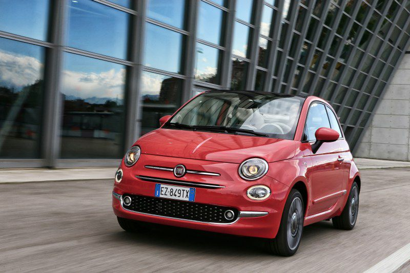 fiat new 500 c facelift 2015 0 9 twinair 85 hp turbo start stop automatic. Black Bedroom Furniture Sets. Home Design Ideas