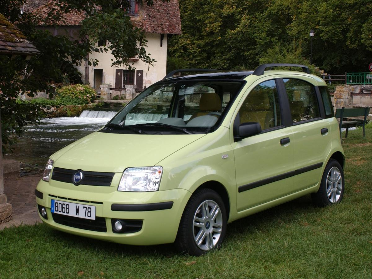 fiat panda technical specifications and fuel economy. Black Bedroom Furniture Sets. Home Design Ideas