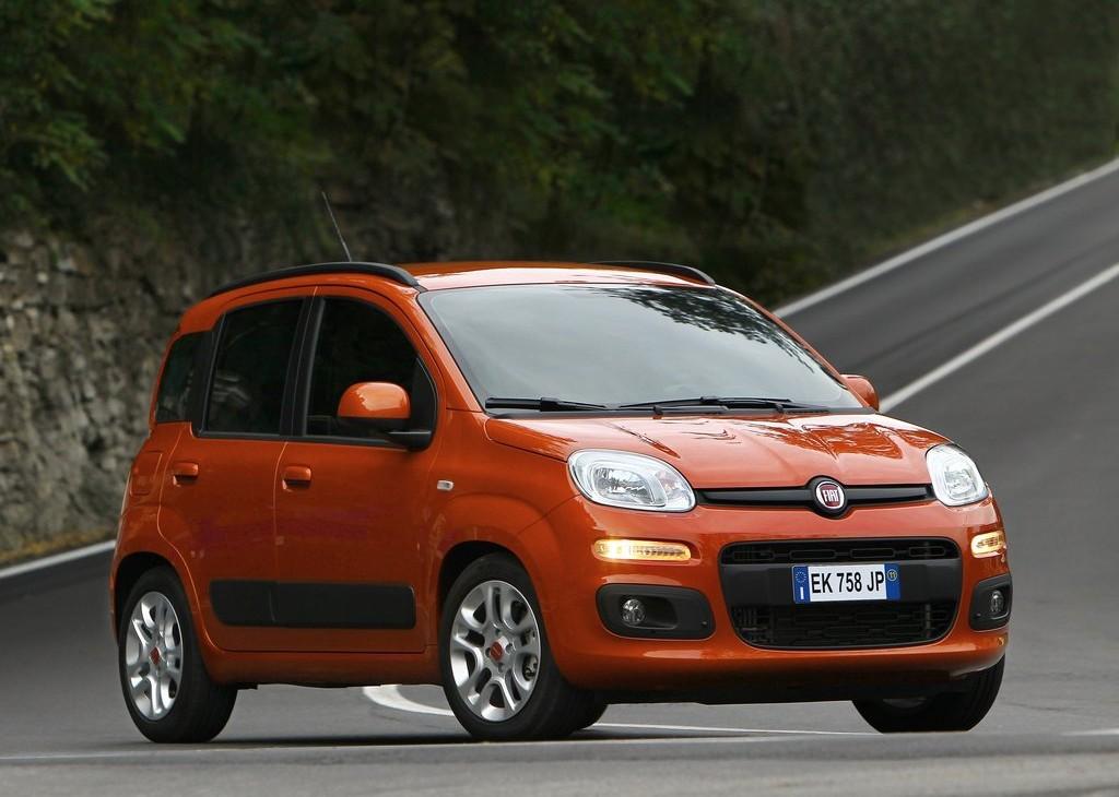 Fiat Panda quotazioni usato, listino Fiat Panda usata ...