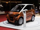 FOMM Concept One Technical specifications and fuel economy