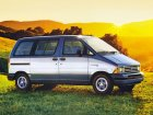 Ford  Aerostar  4.0 V6 XL (155 Hp) Automatic