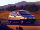 Ford  Aerostar  3.0 EFI V6 XL (135 Hp) Automatic