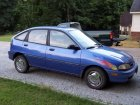 Ford  Aspire  1.3i (64 Hp) Automatic