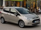 Ford B-MAX Technical specifications and fuel economy