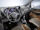 Ford  B-MAX  1.0 EcoBoost (100 Hp)