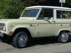 Ford  Bronco I  4.9 V8 (127 Hp) AWD