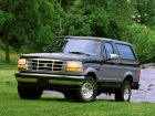 Ford  Bronco V  4.9 (147 Hp) AWD Automatic