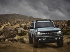 Ford  Bronco VI Four-door  2.7 EcoBoost V6 (310 Hp) 4x4 Automatic