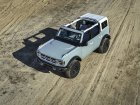 Ford  Bronco VI Four-door  2.3 EcoBoost (270 Hp) 4x4