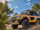 Ford  Bronco VI Two-door  2.3 EcoBoost (270 Hp) 4x4 Automatic
