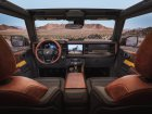 Ford  Bronco VI Two-door  2.3 EcoBoost (270 Hp) 4x4