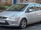 Ford  C-MAX (Facelift 2007)  1.6 TDCi (109 Hp)