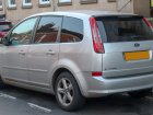 Ford  C-MAX (Facelift 2007)  2.0 TDCI (136 Hp) Automatic