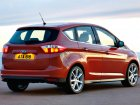 Ford  C-MAX II  1.6 Duratec Ti-VCT (105 Hp)