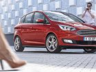 Ford  C-MAX II (facelift 2015)  1.6 Ti-VCT (120 Hp)