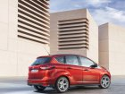 Ford  C-MAX II (facelift 2015)  1.5 TDCi (120 Hp)