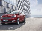 Ford  C-MAX II (facelift 2015)  1.6 TDCi (115 Hp)