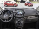 Ford  C-MAX II (facelift 2015)  2.0 TDCi (150 Hp) PowerShift S&S