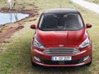 Ford  C-MAX II (facelift 2015)  1.5 TDCi (120 Hp) PowerShift