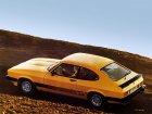 Ford  Capri III (GECP)  1.3 (54 Hp)