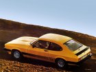 Ford  Capri III (GECP)  2.8 Super Injection (160 Hp)