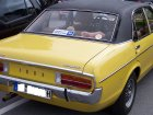 Ford  Consul (GGFL)  2300 (107 Hp)