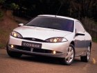 Ford  Cougar (BCV)  2.5i V6 24V (170 Hp) Automatic