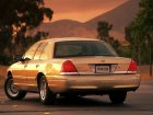 Ford  Crown Victoria (P7)  4.6 i V8 (223 Hp)