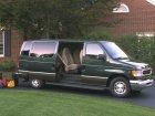 Ford  Econoline (E)  4.6 i V8 XL (218 Hp)