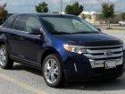 Ford Edge I (facelift 2011)