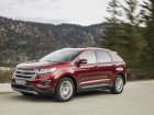 Ford  Edge II  2.7 V6 (316 Hp) AWD Automatic