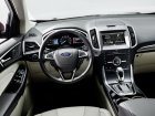 Ford  Edge II  2.7 V6 (316 Hp) Automatic