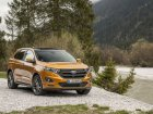 Ford  Edge II  2.0 TDCi (180 Hp)