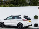 Ford  Edge II (facelift 2019)  2.0 EcoBoost (245 Hp) Automatic