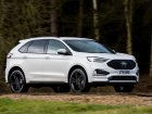 Ford Edge Technical specifications and fuel economy