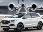 Ford Edge II (facelift 2019)