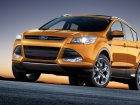 Ford  Escape III  2.0 EcoBoost (240 Hp) 4WD Automatic