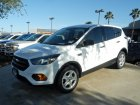 Ford  Escape III (facelift 2017)  1.5 EcoBoost (179 Hp) Automatic