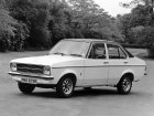 Ford  Escort II (ATH)  1.6 RS (84 Hp)