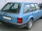 Ford  Escort III Turnier (AWA)  1.6 D (54 Hp)