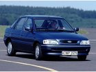 Ford  Escort VI Hatch (GAL)  1.8 D (60 Hp)