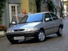 Ford  Escort VI Hatch (GAL)  1.6 L (76 Hp)