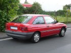 Ford  Escort VI Hatch (GAL)  1.3 (60 Hp)