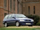 Ford  Escort VI Turnier (GAL)  1.6 i 16V (90 Hp)