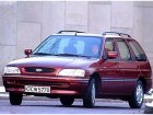 Ford  Escort VI Turnier (GAL)  1.3 (60 Hp)